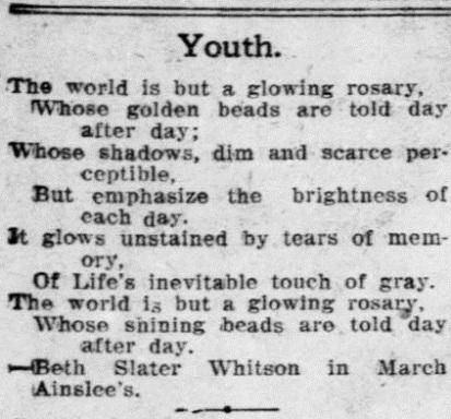 Pensacola Journal April 17, 1908