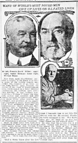 Pensacola Journal April 30, 1912