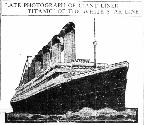The Unsinkable Legacy Of The Titanic In Florida Newspapers Us