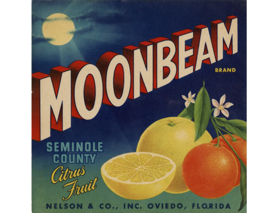 Moonbeam Citrus